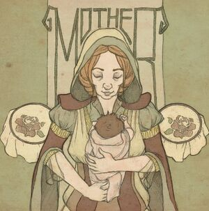 Mustamirri the Mother