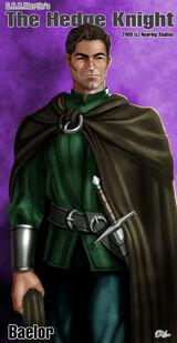 贝勒·坦格利安(戴伦二世之子)
