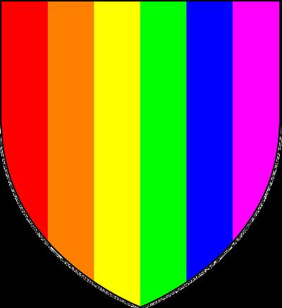 Rainbow Guard