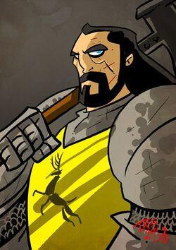 Robert Baratheon TheMico