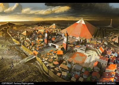 A city besieged by neisbeis-d5paski