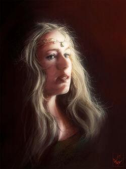 Cersei by aniaem