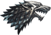 Game of thrones png logo by sohrabzia-d7y9g1j