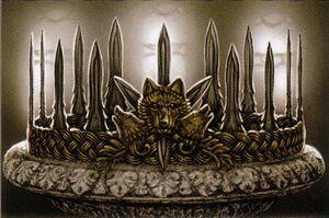 Crown of winter