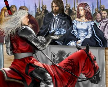 Rhaeg lyanna-winterfelll