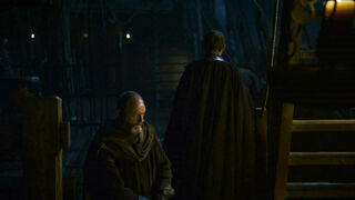 Stannis Promises Hand To Davos