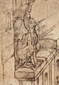 Harpy of Ghis