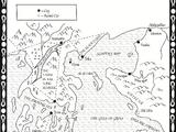 冰雨的风暴-奴隶湾地图