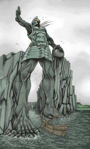 TitanBraavos