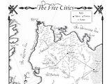 魔龙的狂舞-自由贸易城邦地图