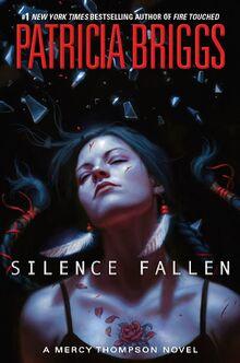 Silencefallen cover