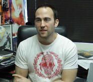 Mark Roslan