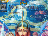 Worlds of Aspen Vol 1 2