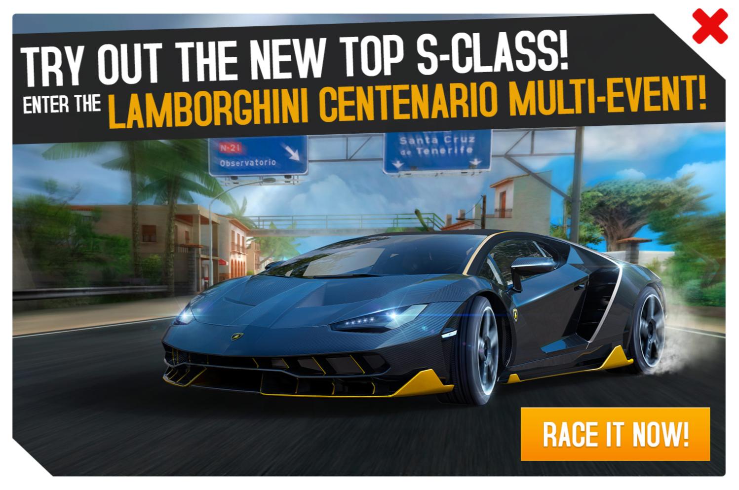 Lamborghini Centenario Lp 770 4 Gallery Asphalt Wiki Fandom