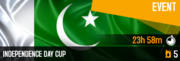 Independence Day Cup (Pakistan)