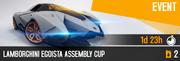 Egoista BP Cup