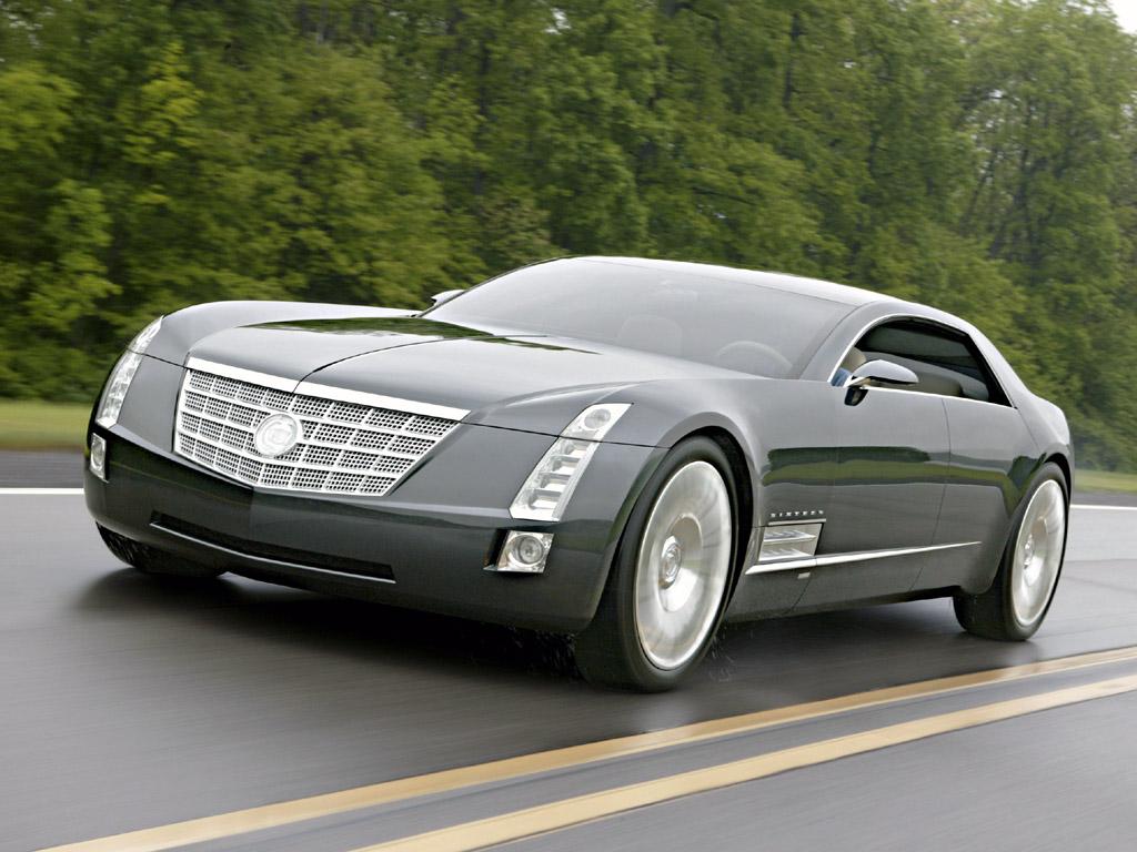 Image - Cadillac 16 Concept.jpg | Asphalt Wiki | FANDOM powered by
