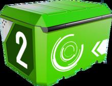 A8Box 2-Mid-Tech Box