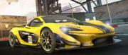 A8 McLaren P1 GTR
