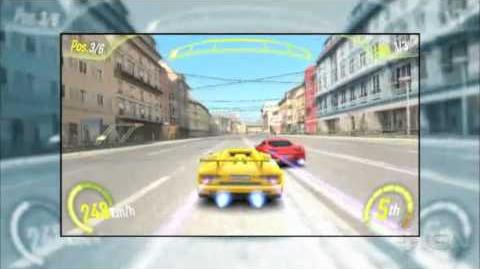 Asphalt Injection - TGS 2011 Trailer