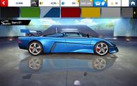 GT1 Blue