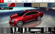 XTS Red