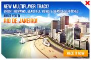 MP Rio tracks