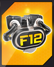 A8F12Engine