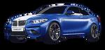 BMW M2 Stripes I icon as