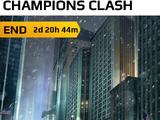 2020-08-27 Champions Clash