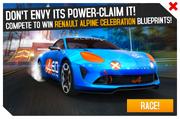 Alpine MP Cup Promo