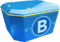 B-Class Box an