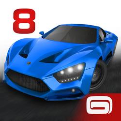 A8 v3.6 icon