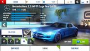 A8A Mercedes-Benz SLS AMG GT Coupé Final Edition price
