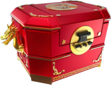 A8Box Chinese New Year Box