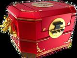 Dragon Kit Box