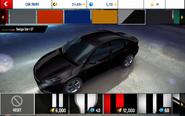 Dodge Dart GT Black