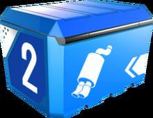 A8Box 2-Exhaust Box