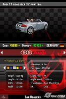 Audi tt asphalt urban gt