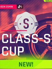 CSC Cup