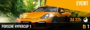 Porsche Hypercup 1