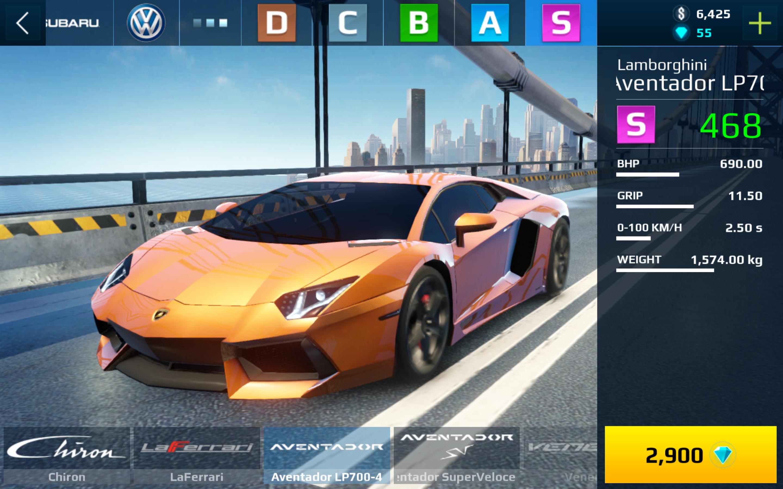 Lamborghini Aventador LP 700-4 | Asphalt Wiki | FANDOM powered by Wikia