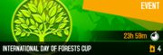 Intl. Day of Forests