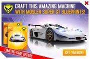 MSGT BP offer