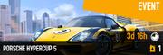 Porsche Hypercup 5