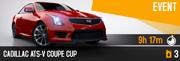 ATS-V Cup
