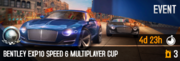 EXP10S6 MP BP Cup
