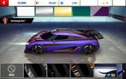 K1 KSU Purple