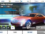 Cadillac 16 Concept