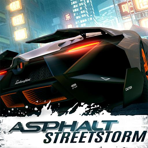 Asphalt Street Storm Racing | Asphalt Wiki | FANDOM powered